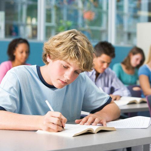 Lernberatung für Schüler und Studenten